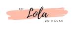 Bei Lola zu Hause